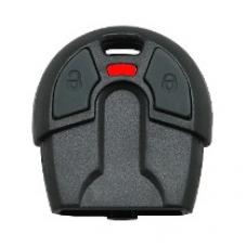 Capa Controle Fiat Preta
