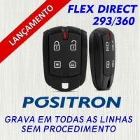 Controle Positron PXN52 Flex Direct