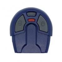 Capa Controle Fiat Azul