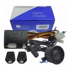 Alarme FKS Universal FK902 C/ Função Bloqueio