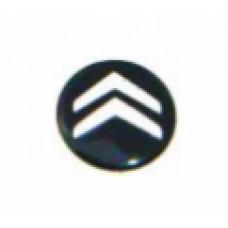 Emblema de Resina Citroen (min. 10 pçs)