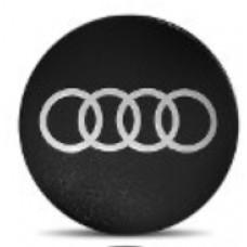 Emblema de Resina Audi (min. 10 pçs)