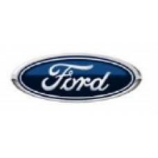 Emblema de Resina Ford Oval P/ Canivete Ecosport Antiga (min. 10 pçs)