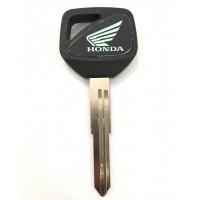Chave Gaveta Honda Moto Hornet Antiga