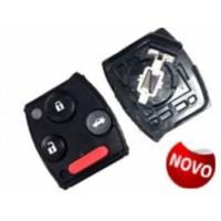 Carcaça Telecomando Honda 3B+P