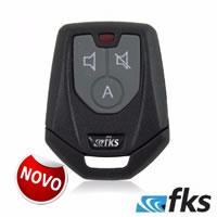 Capa Controle FKS