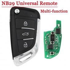Chave Multifuncional KD900 NB29