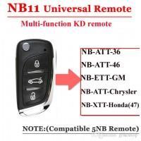 Chave Multifuncional KD900 NB11