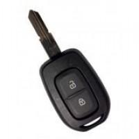 Telecomando Renault novo Sandero/Logan > 2014 SEM LOGO